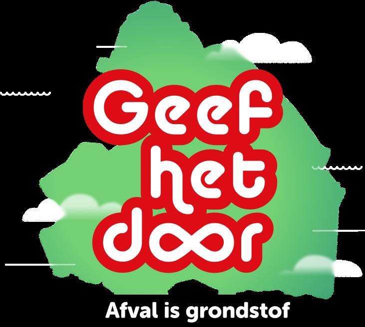 Drenthe Geeft Door